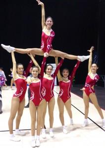 Gymnastique Aéro GSL
