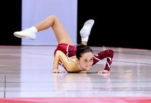 Solo Gymnastique aérobique GSL